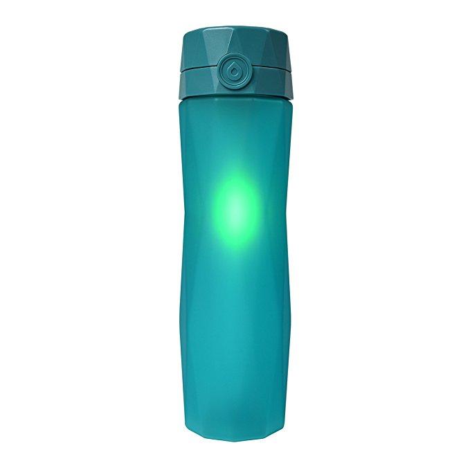 Hidrate smart water bottle