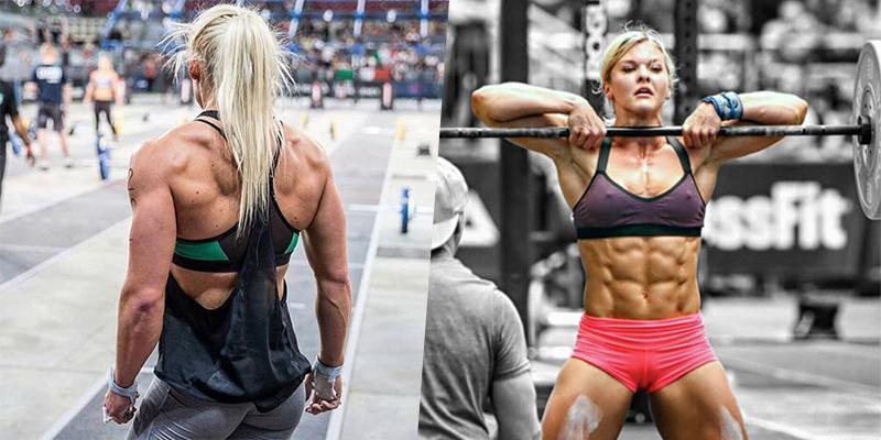 Sara-Brooke-CrossFit female body