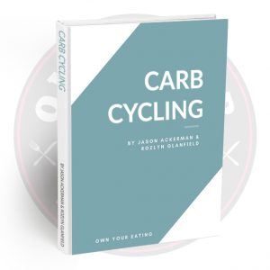 Carb Cycling eBook