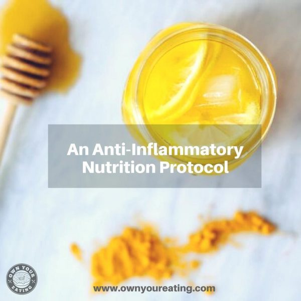 6 Supplements that Fight Inflammation | Your Anti-Inflammatory Nutrition Protocol