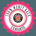 OYE Guaranty Logo