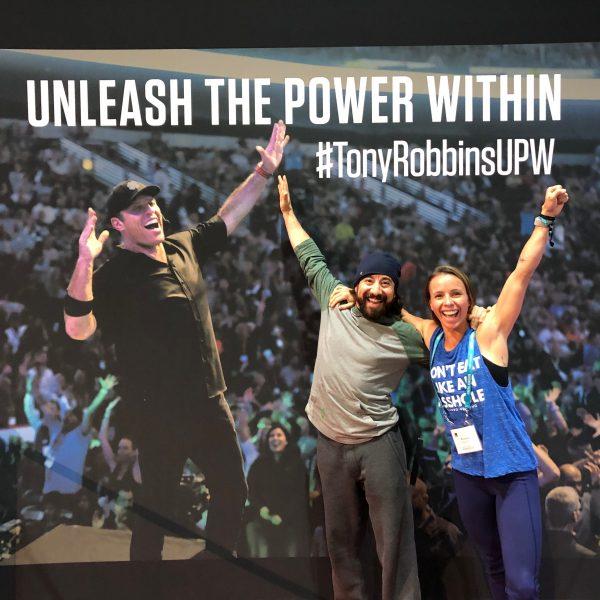 Tony Robbins – Coaching Guru or Marketing Mastermind?