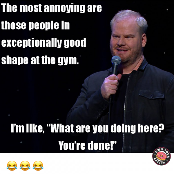 Gym & Food Pet Peeves [Podcast EP 70]