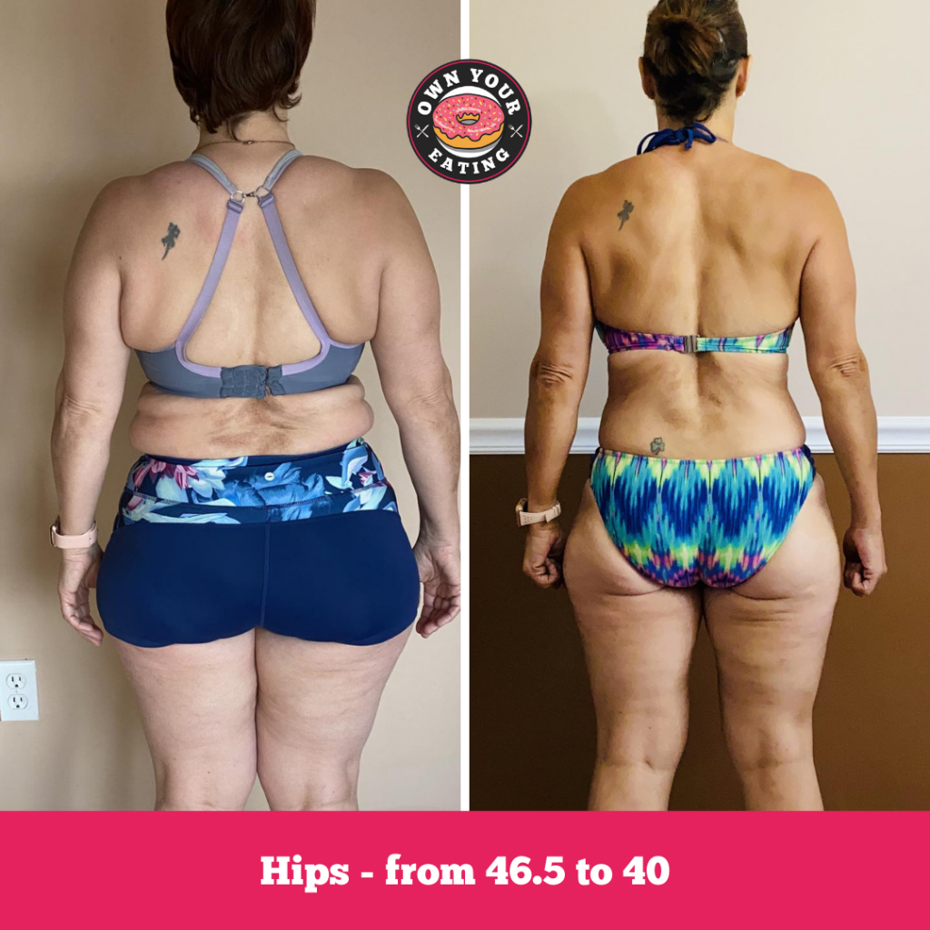 Kathy Wilkinson 4 month weight loss (3)